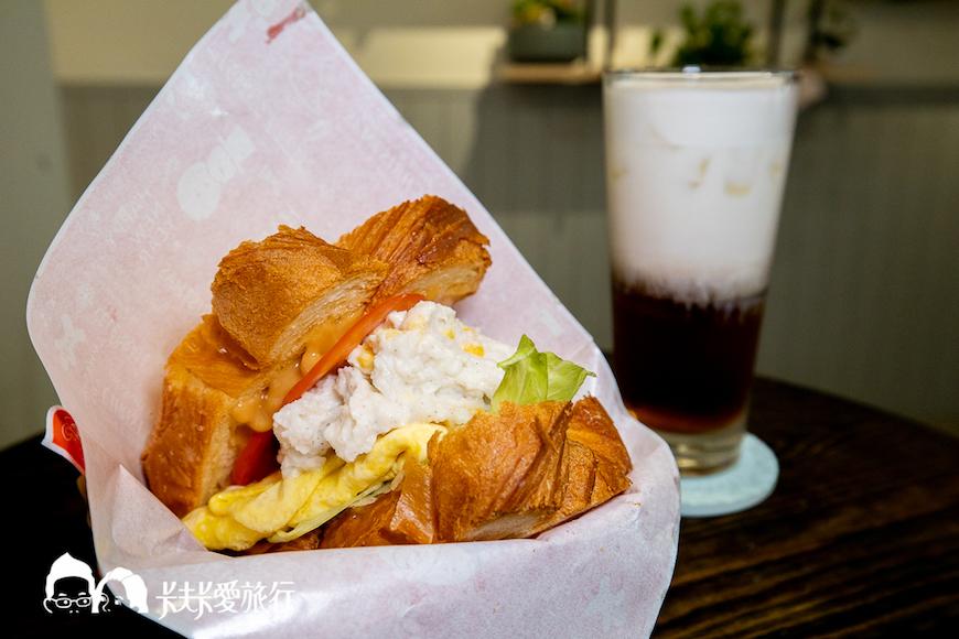 宜蘭礁溪|橘線早午餐