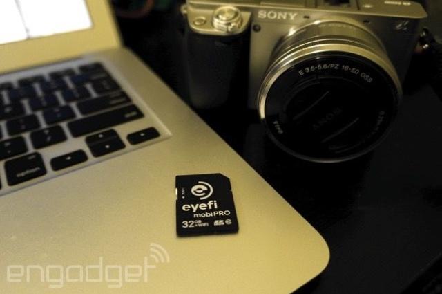 次期MacBook ProではSDカードスロット復活のうわさ。カメラユーザーに配慮? - Engadget 日本版