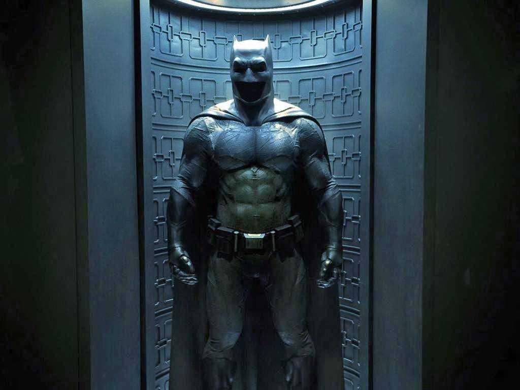 《蝙蝠俠對超人:正義曙光》