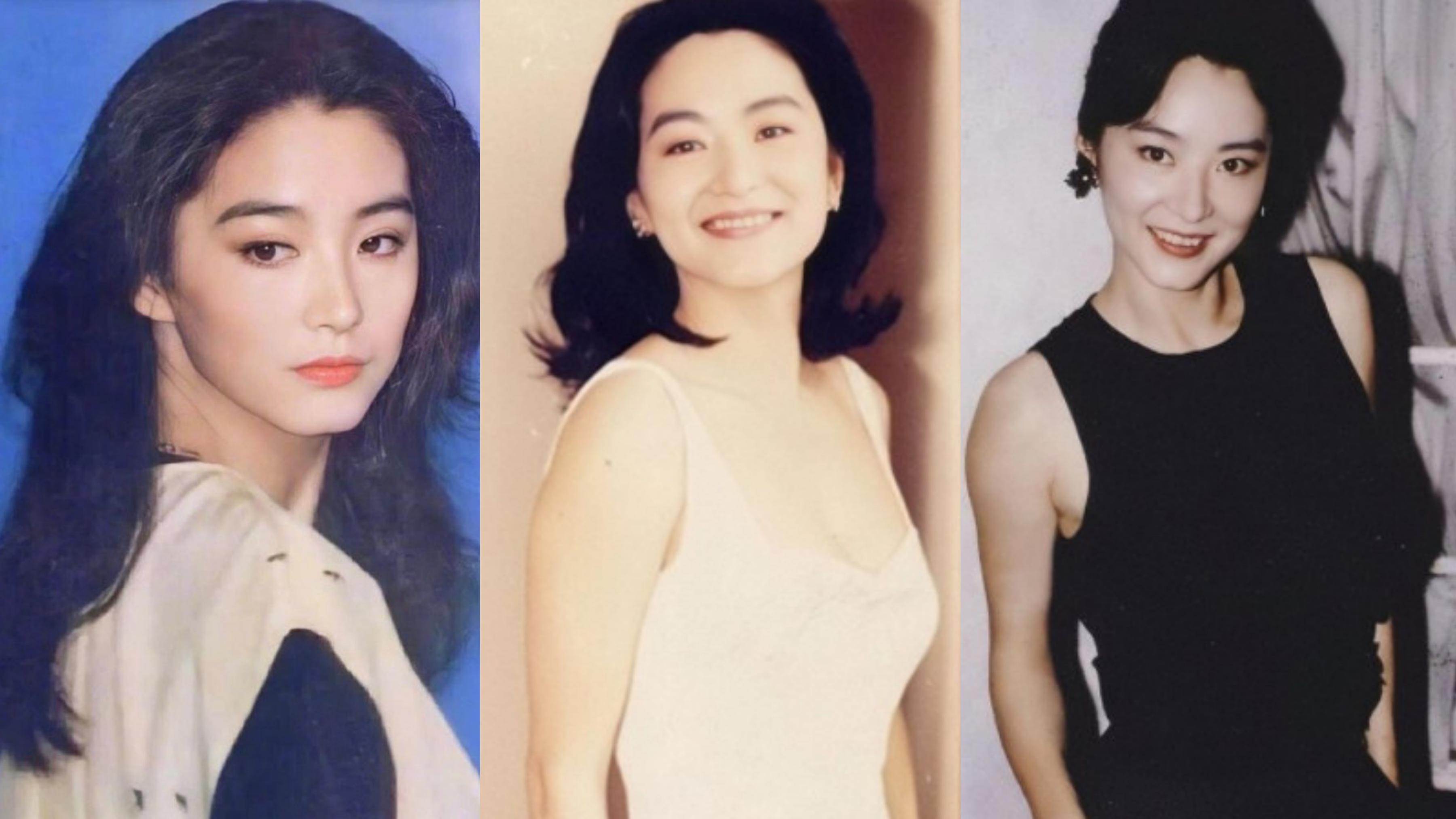 凍齡女神林青霞66歲容貌超驚人