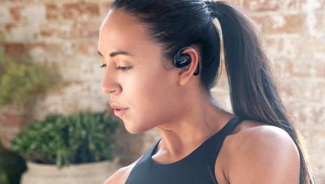 Bose wireless Sport Open Earbuds