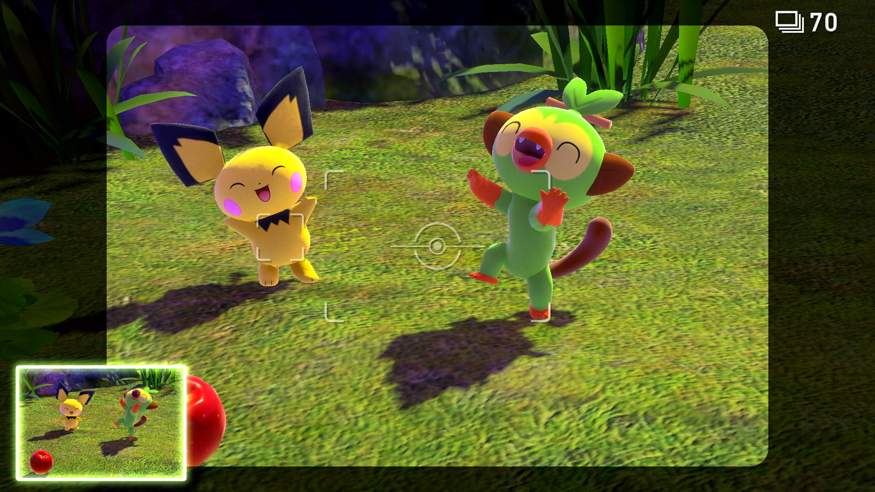 New Pokémon Snap' hits the Nintendo Switch on April 30 | Engadget