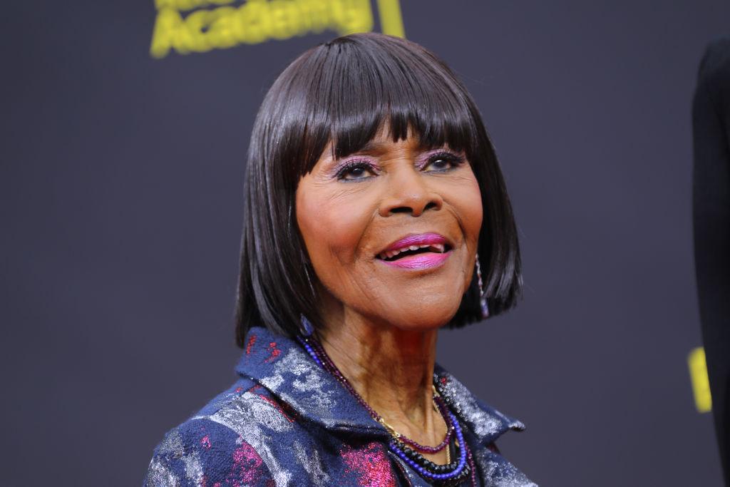 Cicely Tyson dies: Oscar nominee, Emmy and Tony winner was 96