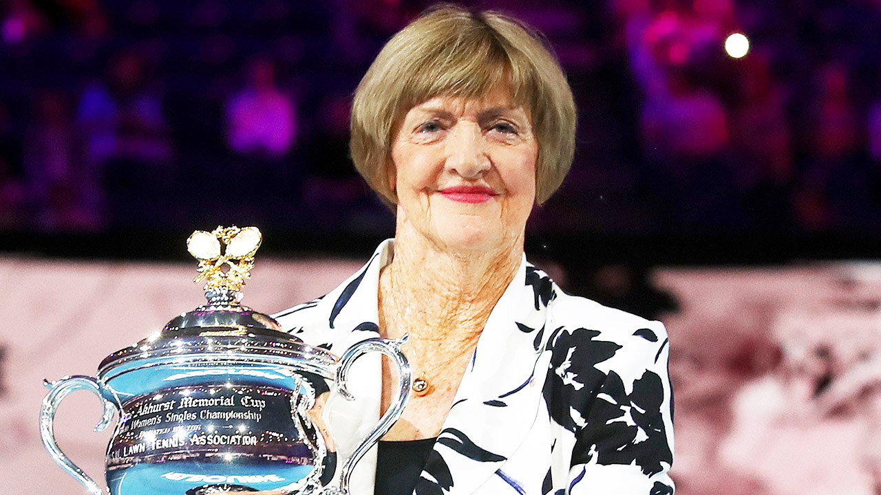 'I was used': Margaret Court's explosive new claims