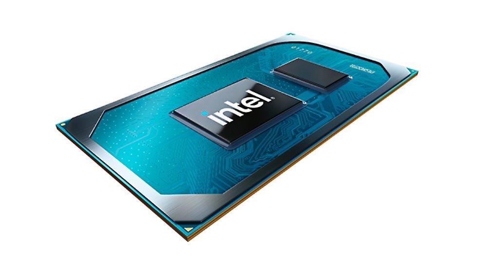 Intel H35