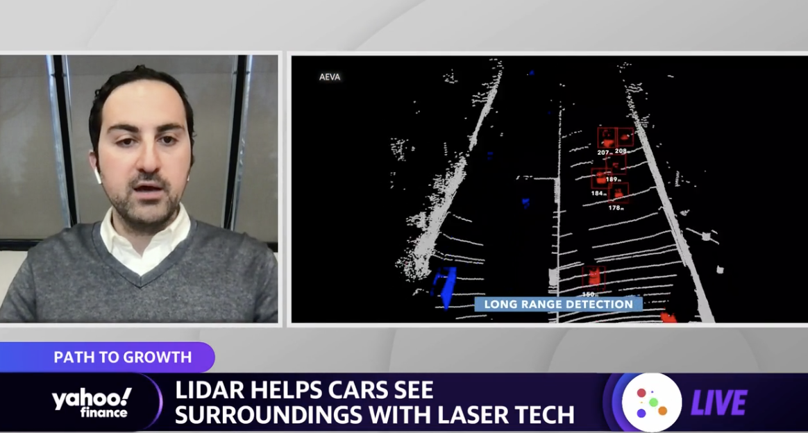 Two former Apple insiders are building a laser technology startup to fuel the electric car boom