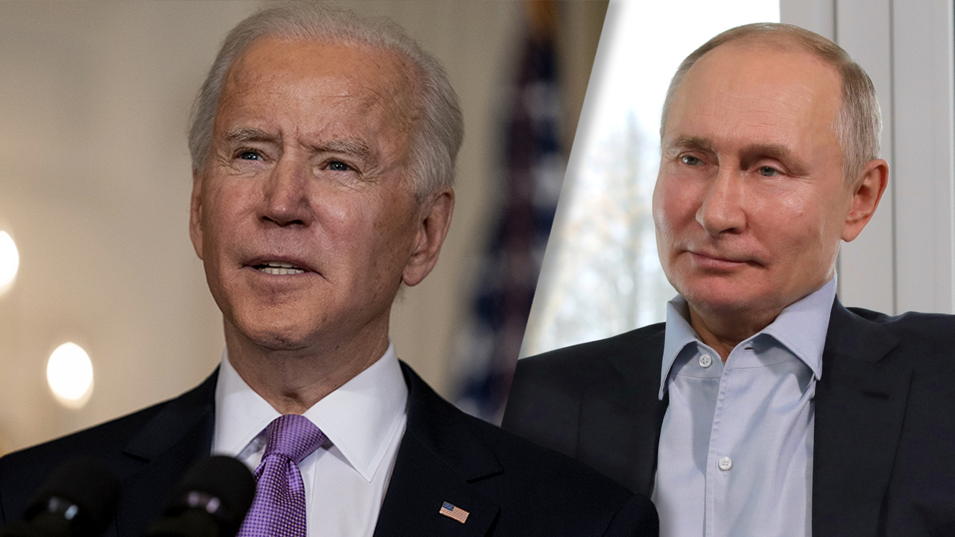 White House: Biden talks tough with Putin on security issues, Ukraine and more