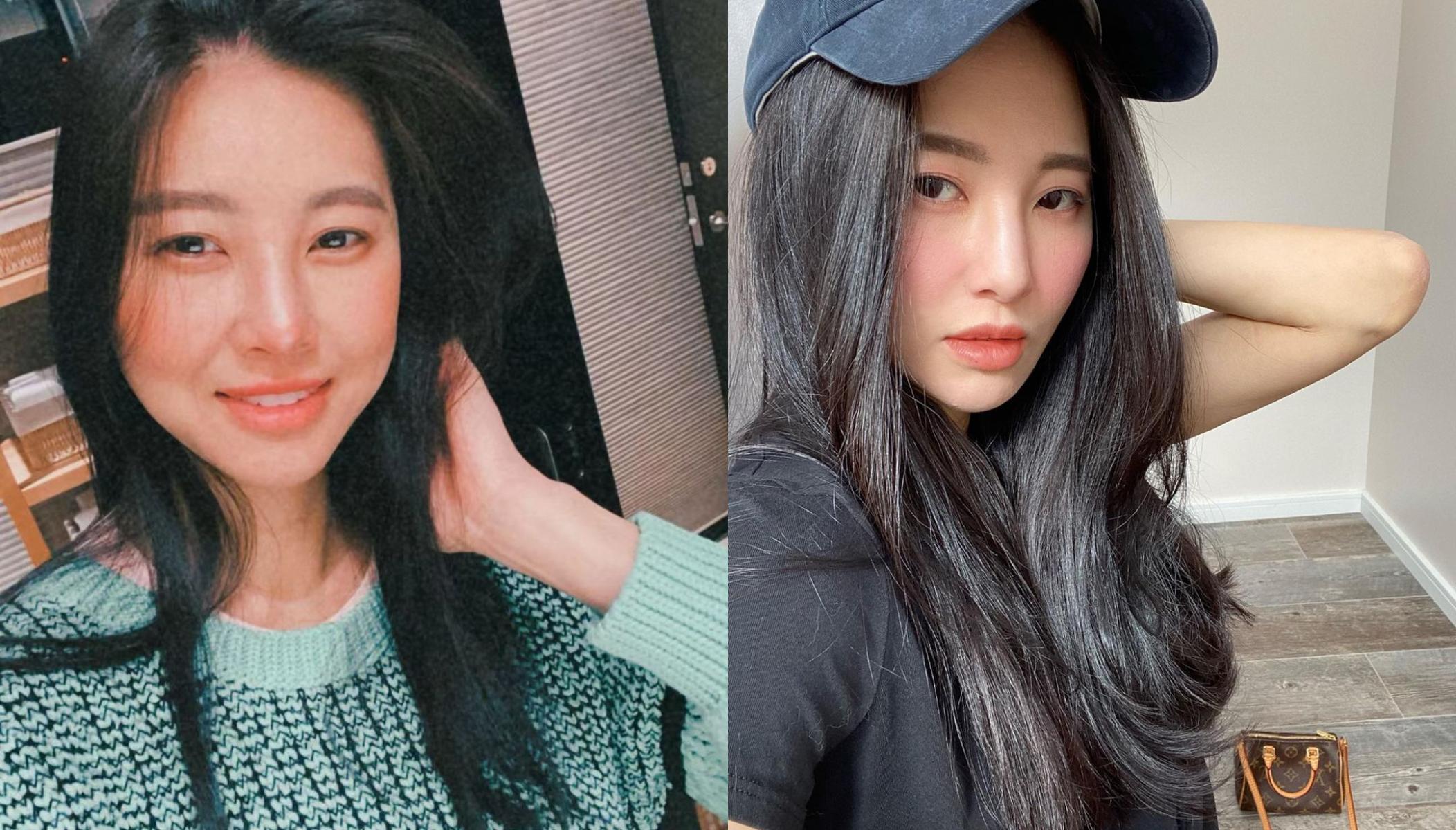 名媛孫瑩瑩六年婚夢碎!