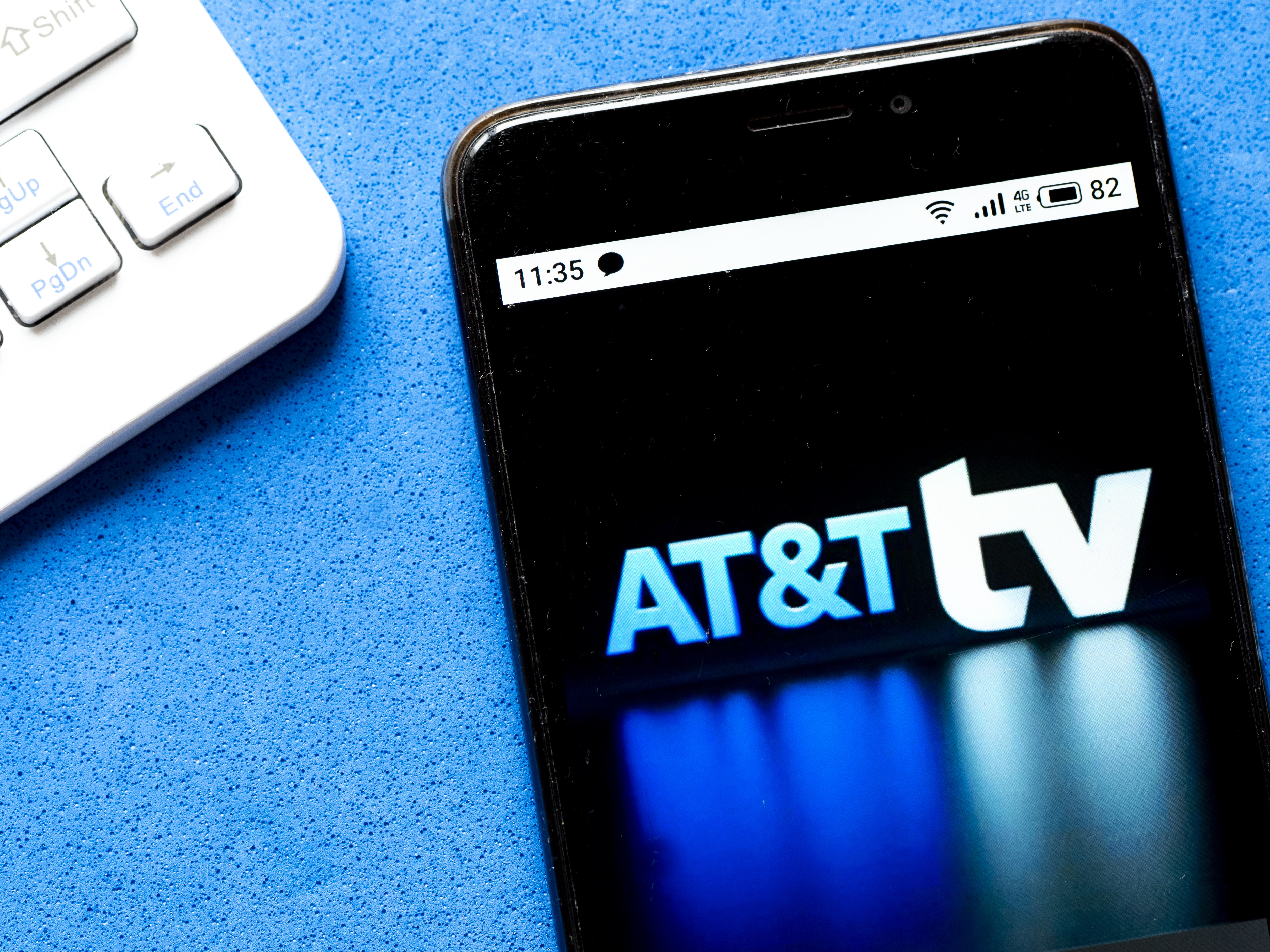 AT&T's cord-cutting TV Now service is no longer accepting signups