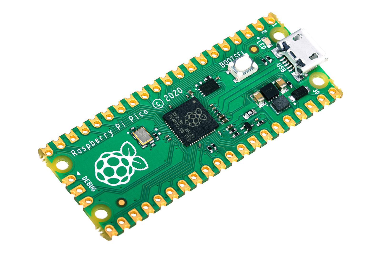 Raspberry Pi Pico is a $4 Arduino alternative – Yahoo Finance Australia