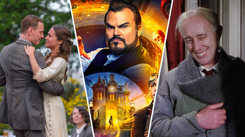 Best films on UK TV: 24 January, 2021
