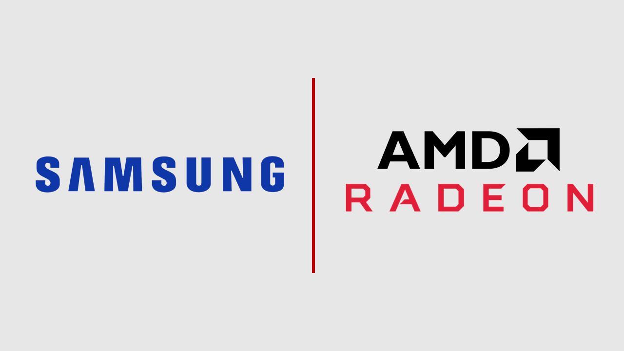 Samsung x AMD