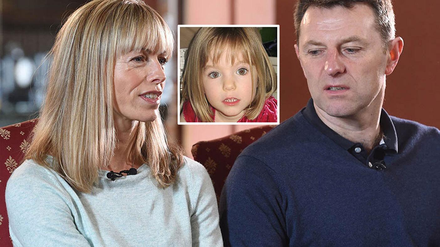 Madeleine McCann's parents reveal tragic Covid twist in search