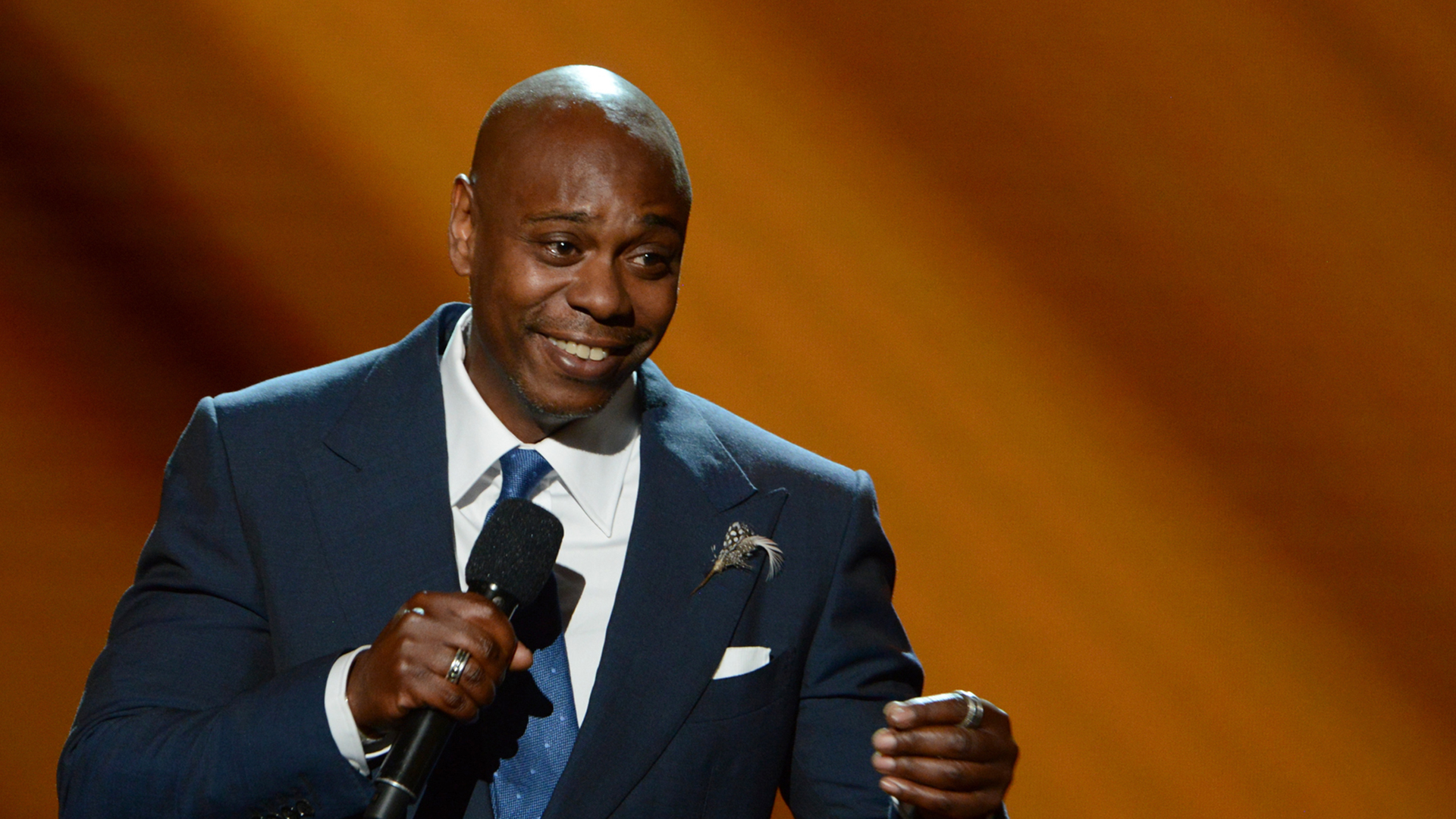 Dave Chapelle, who? Twitter erupts after all three 'Jeopardy!' contestants fail to recognize comedian