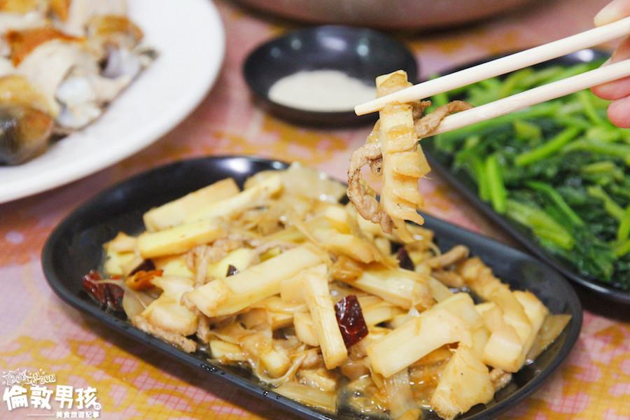台南安平|柱老爹桶仔雞