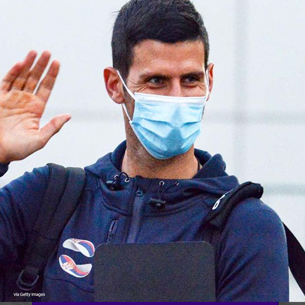 Novak Djokovic savaged over Australian Open quarantine demands