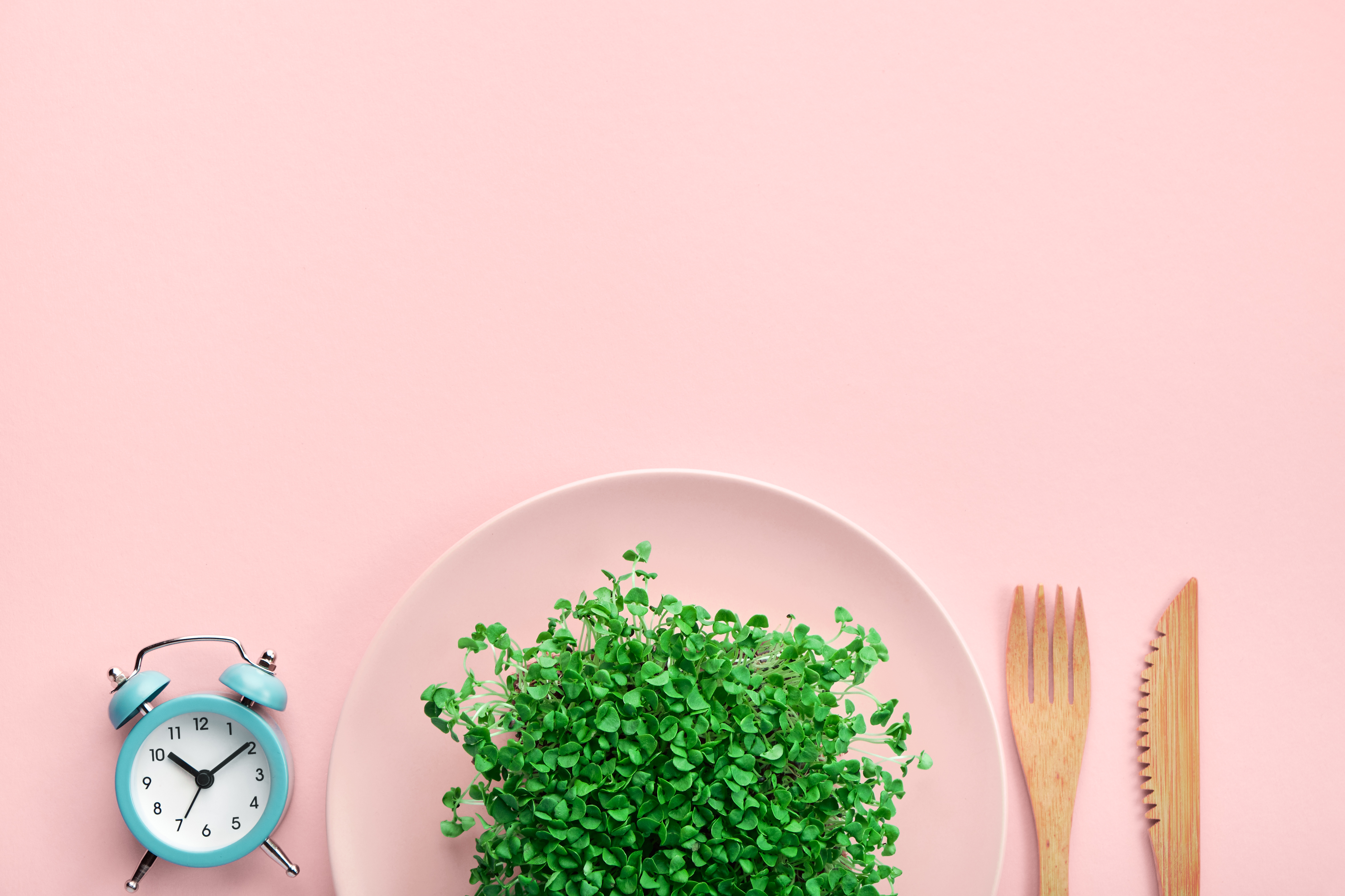 Intermittent fasting: What nutritionists and dietitians think about it
