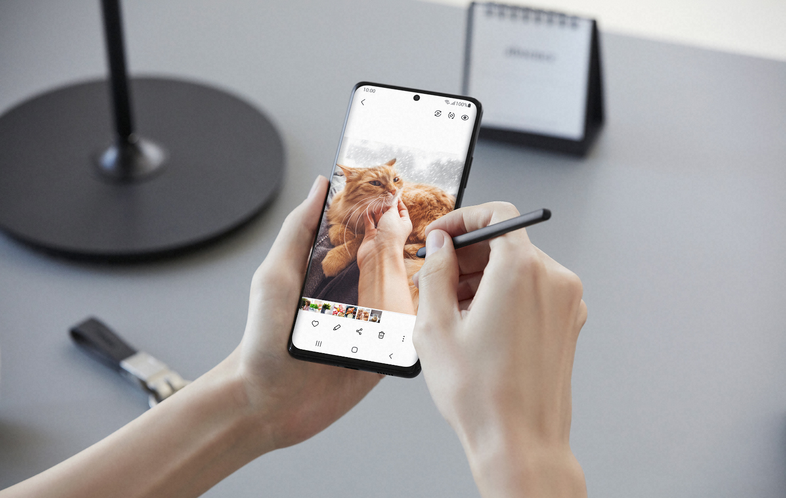 Samsung is expanding S Pen support to more devices