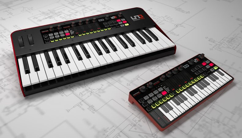 photo of Uno Synth Pro is IK Multimedia's attempt to move beyond budget instruments image