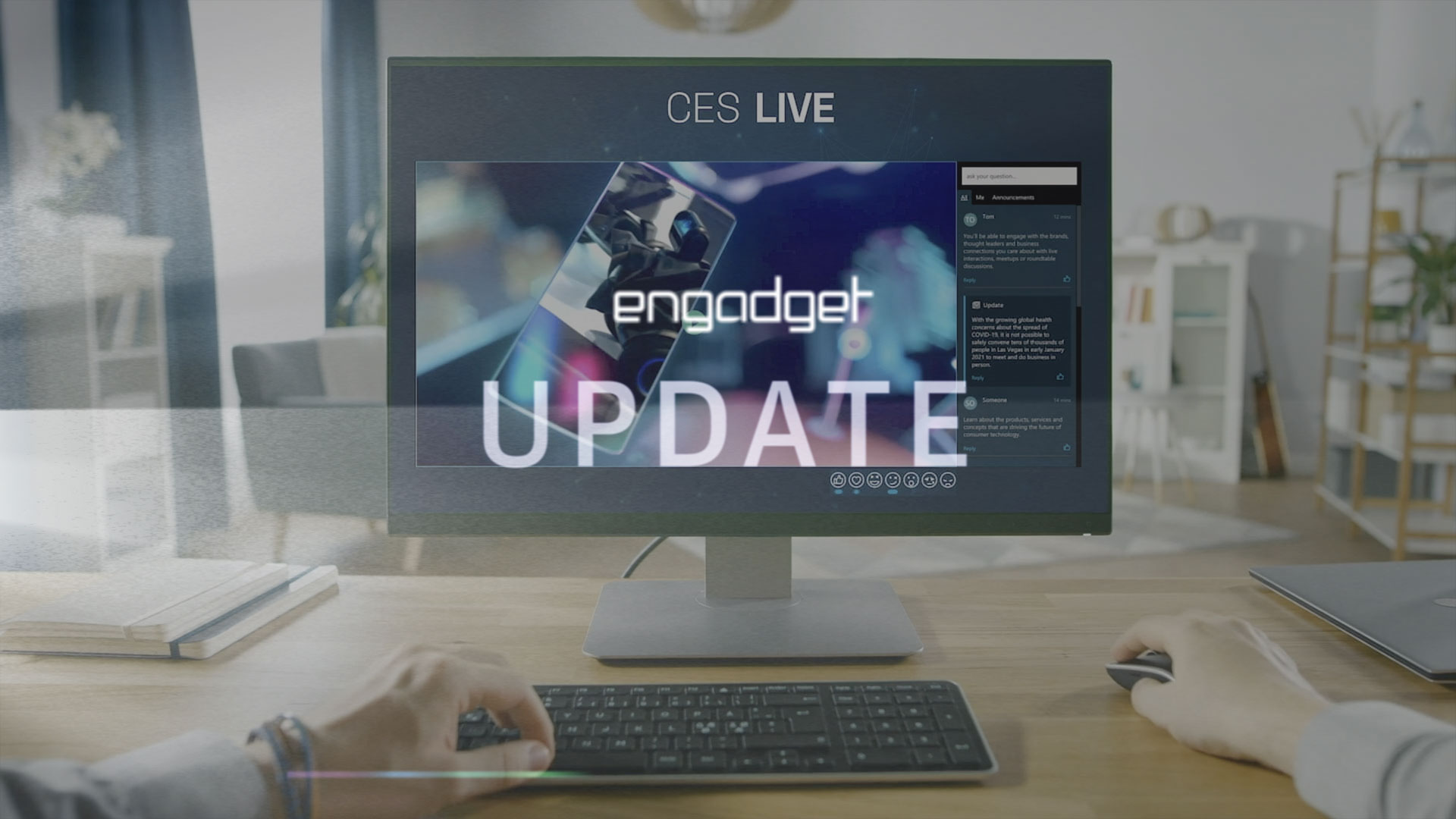 Engadget update ep86