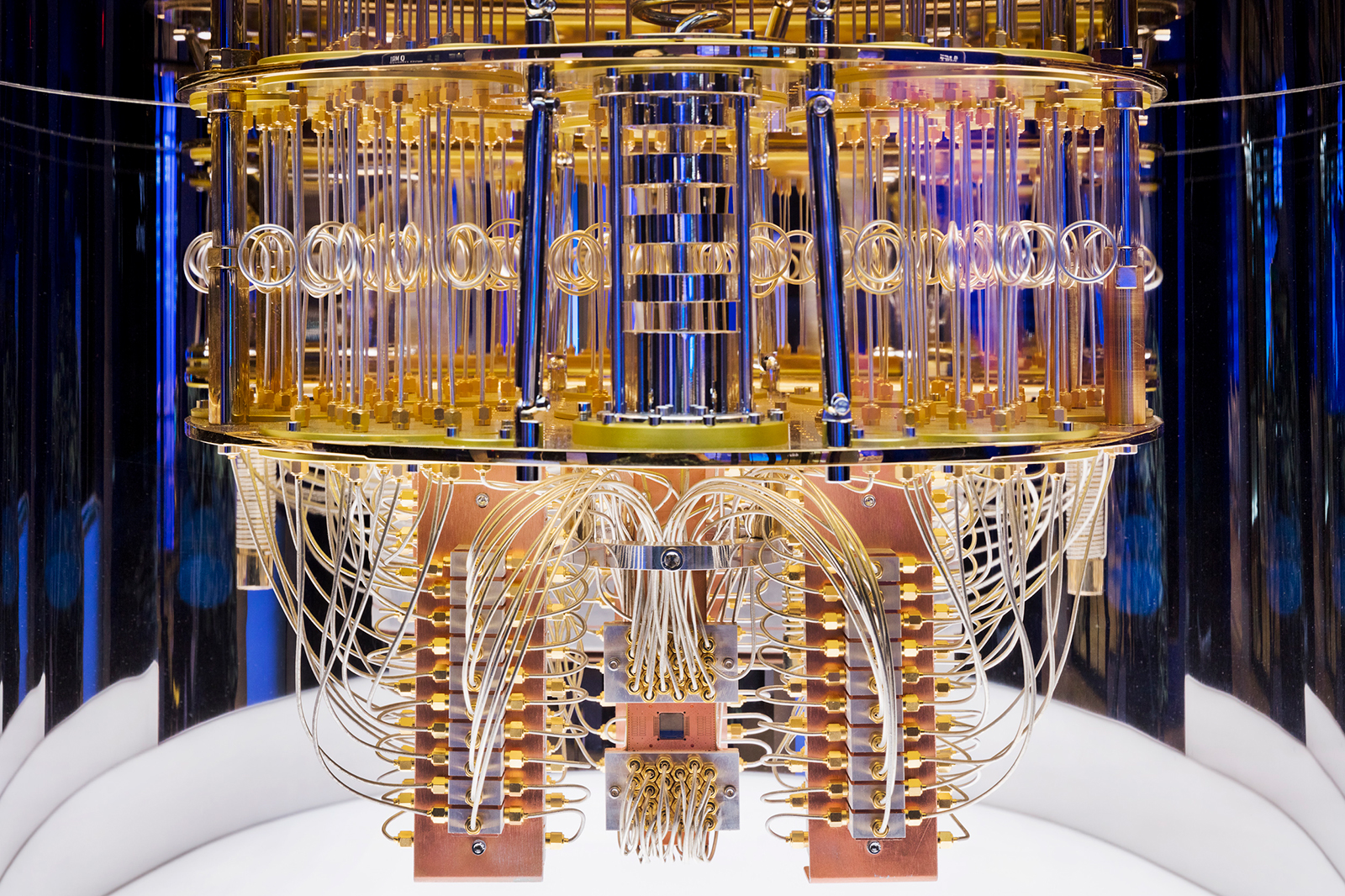 IBM quantum computers now finish some tasks in hours, not months | Engadget