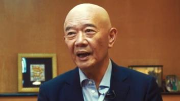 【頭家開講】看家本領 特力集團總裁 何湯雄