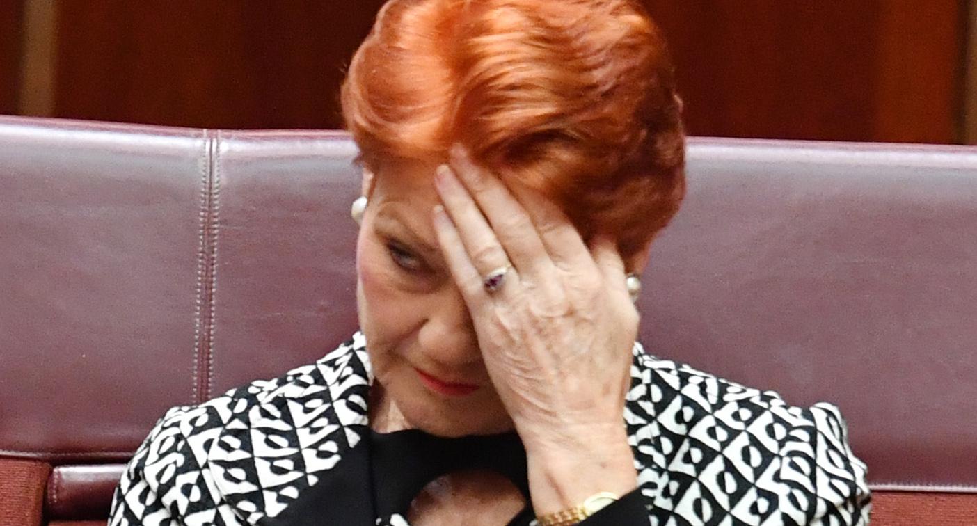 #AusPol: Australian Political news and updates - cover