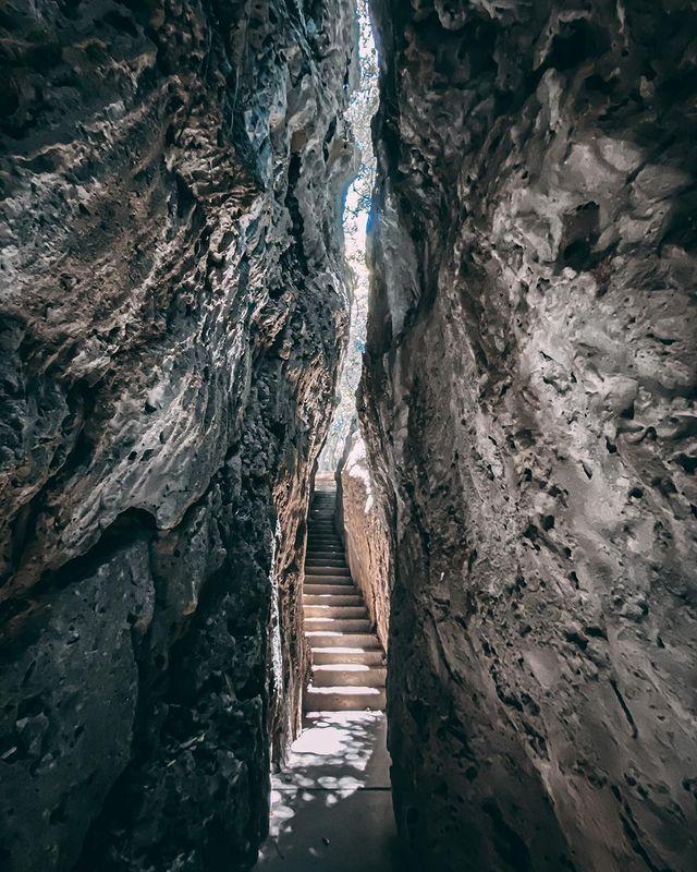 即便你是登山新手也能輕裝上陣,重點是可以同時滿足你想一次看到山海美景的願望