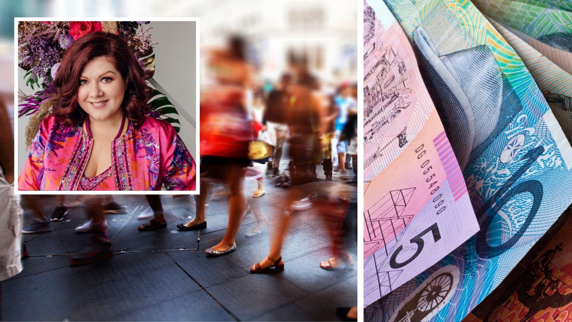 'Absolutely floored': 38% gender gap in freelancing exposed