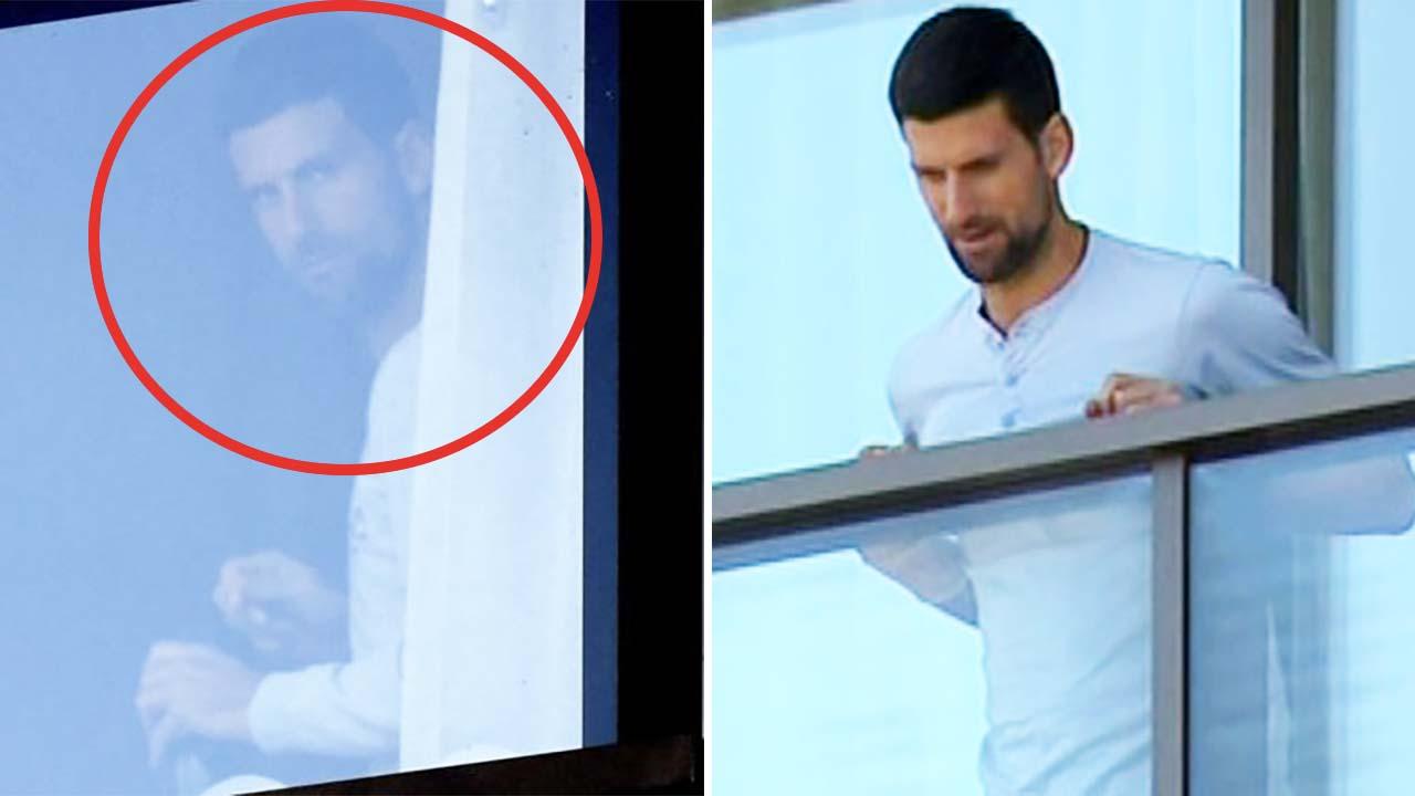 Novak Djokovic savaged over Australian Open quarantine demands