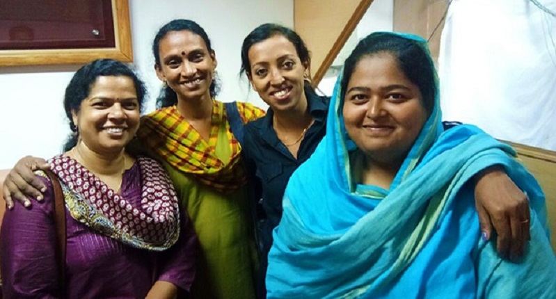 Kerala Becomes the Latest State to Have a Women's Press Club, Kerala FM Thomas Isaac Announces in State Budget