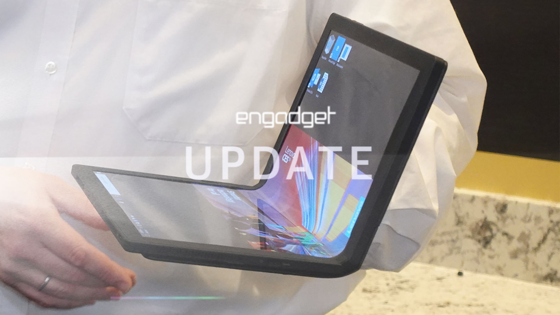 Engadget Update EP88
