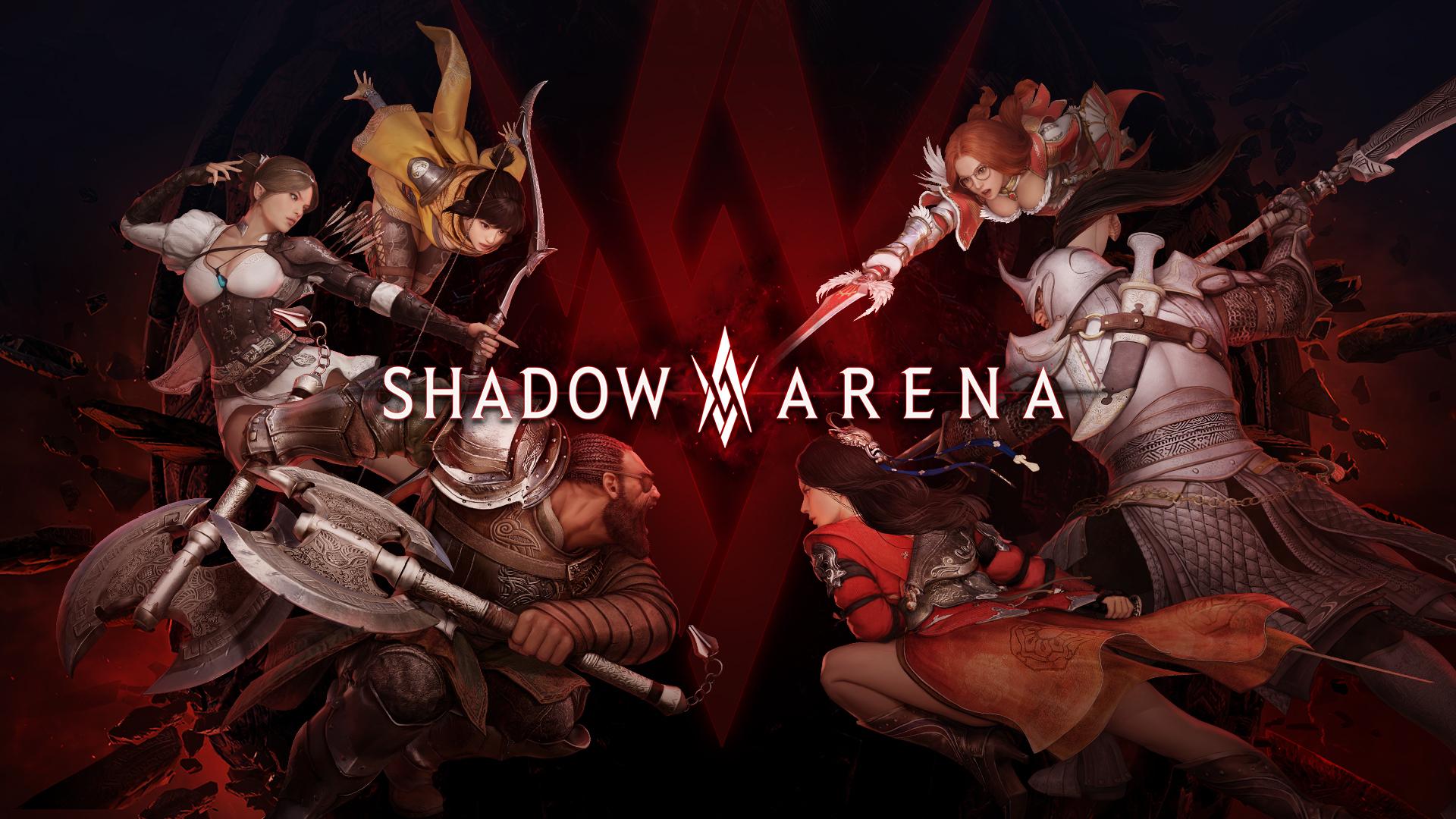 《影子戰場》強化團隊合作全新大改版