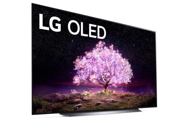 LG OLED電視