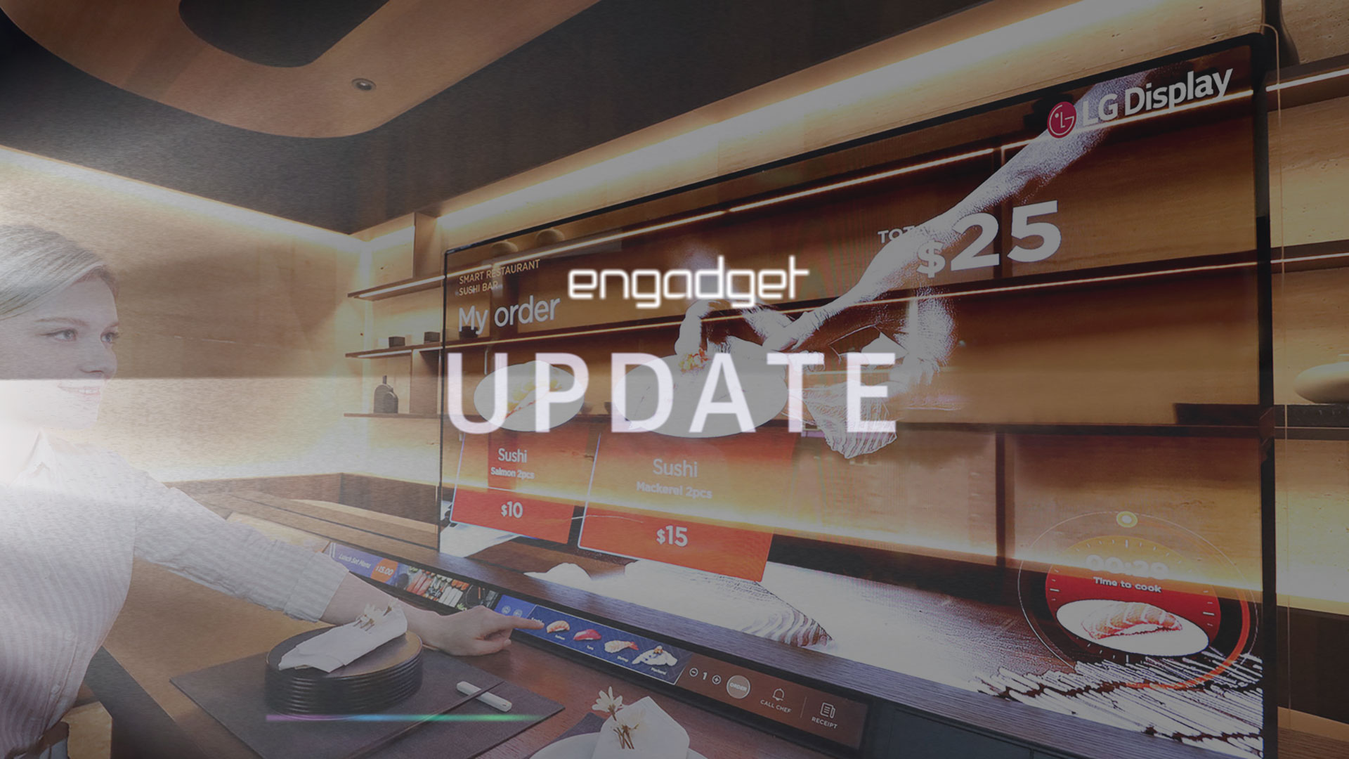Engadget Update EP85