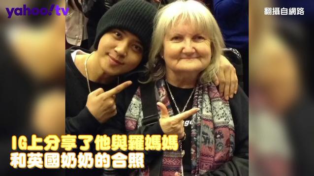 鐵粉奶奶為他「坐輪椅到處飛」染疫病逝羅志祥暖心發聲