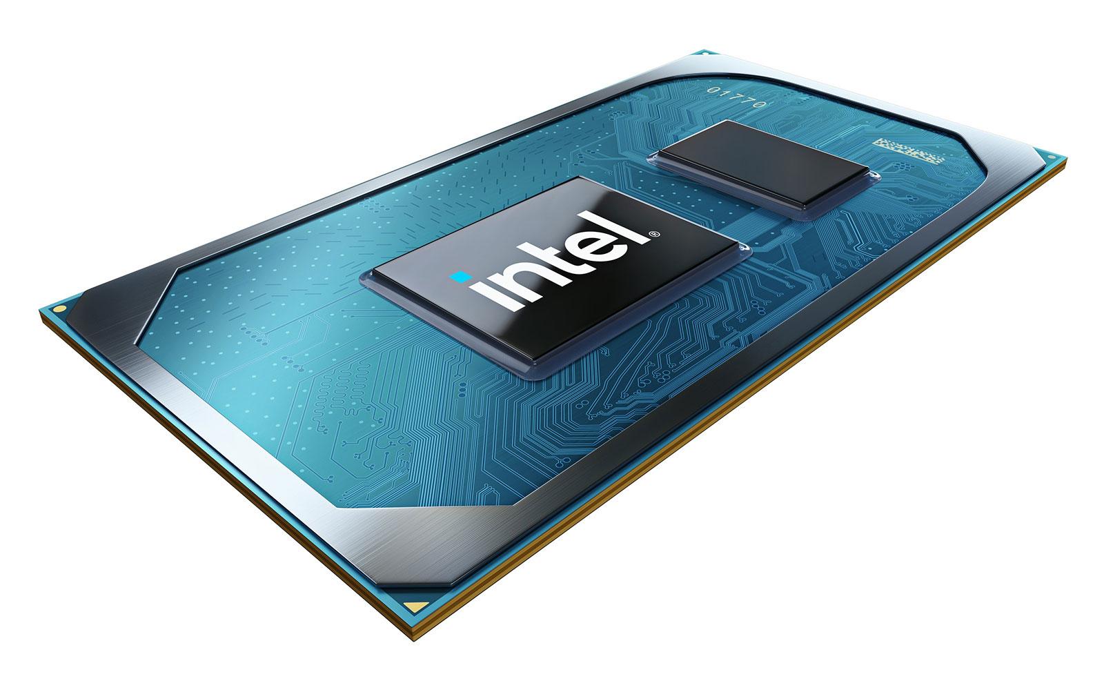 """11th Gen Intel Core """"Tiger Lake"""""""