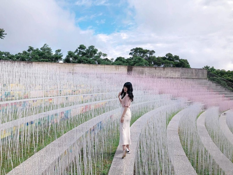 ▲銅鑼必去景點推薦-銅鑼客家文化園區。 (圖/cutewen116, Instagram)