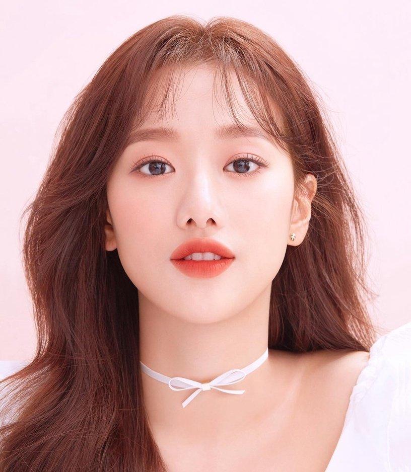 韓國化妝師「減齡妝容」教學