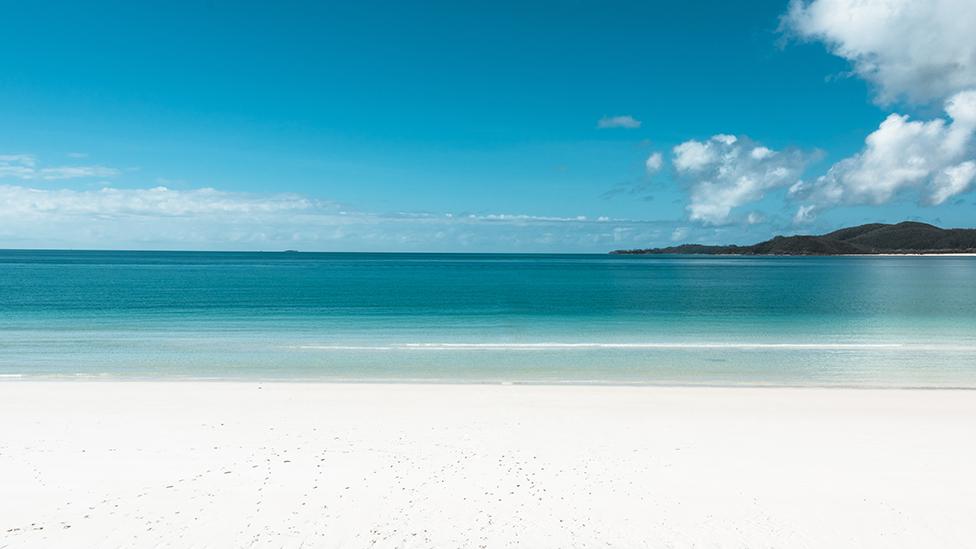 Australia wins the World's Best Beach in 2021