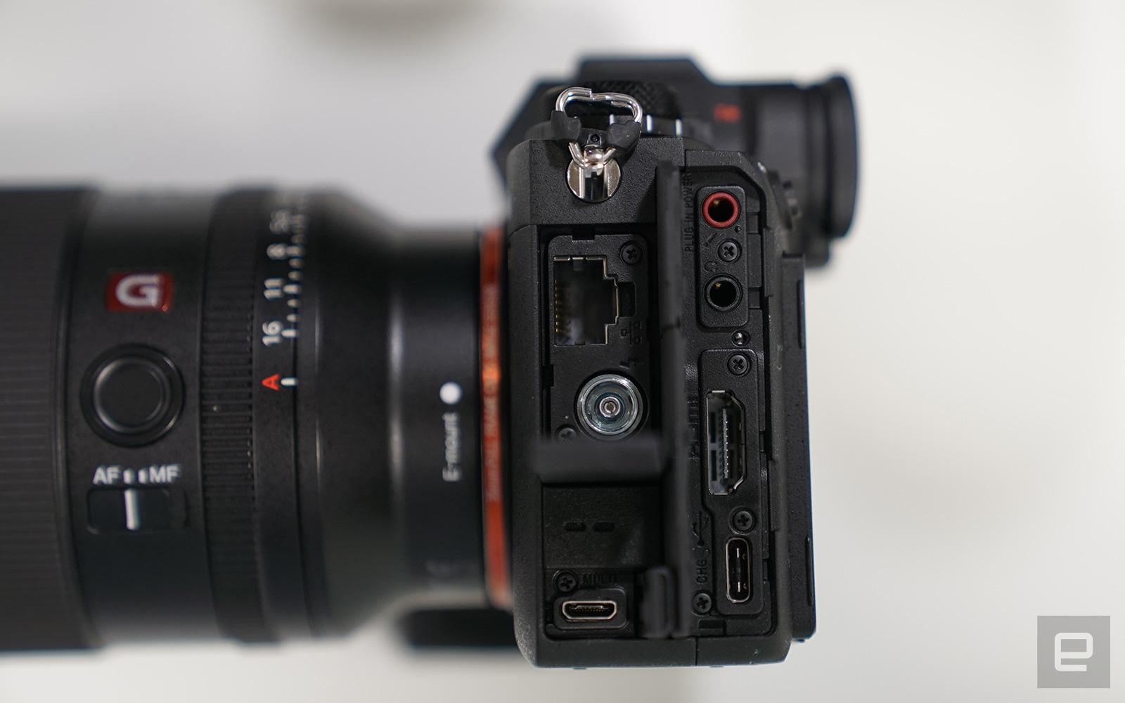 Sony Alpha 1