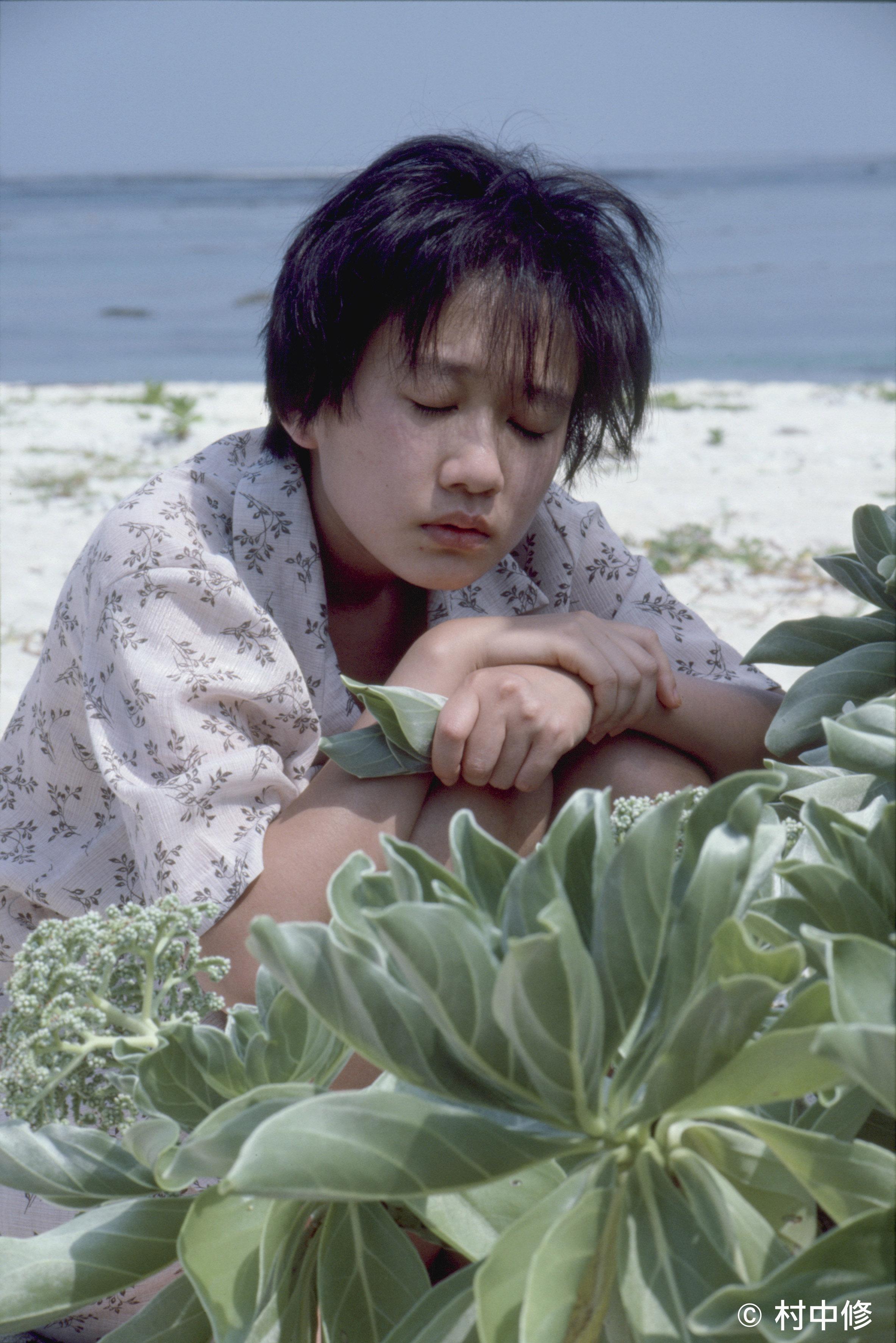 《樂園幻景》(Paradise View, 1985)© 村中修
