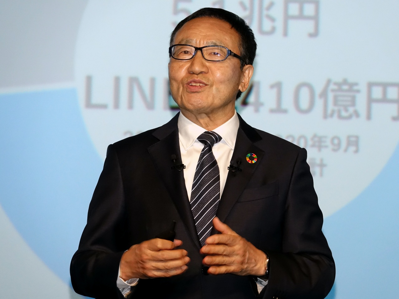 4G 5G Network Junya Ishino