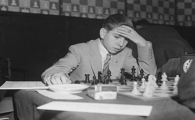El niño prodigio que logró que los españoles se interesaran por el ajedrez durante los años de la dictadura franquista