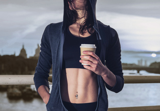 El peligro del estudio que recomienda tomar café antes de hacer deporte para adelgazar