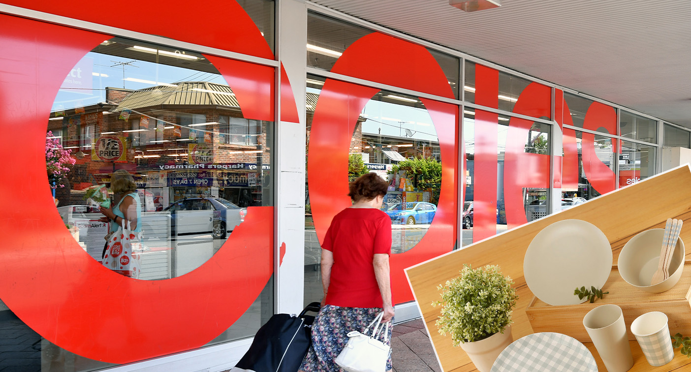 Coles' big decision to stop selling controversial product line