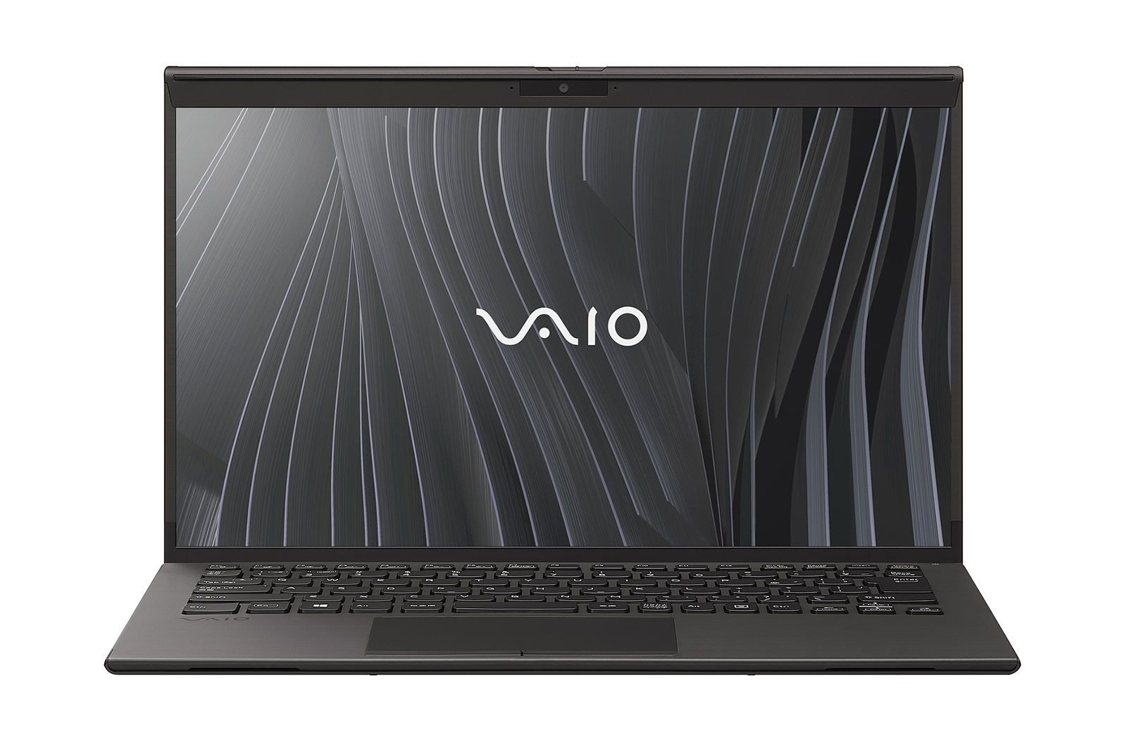 "The new generation VAIO Z adopts ""three-dimensional molding"" carbon fiber body"