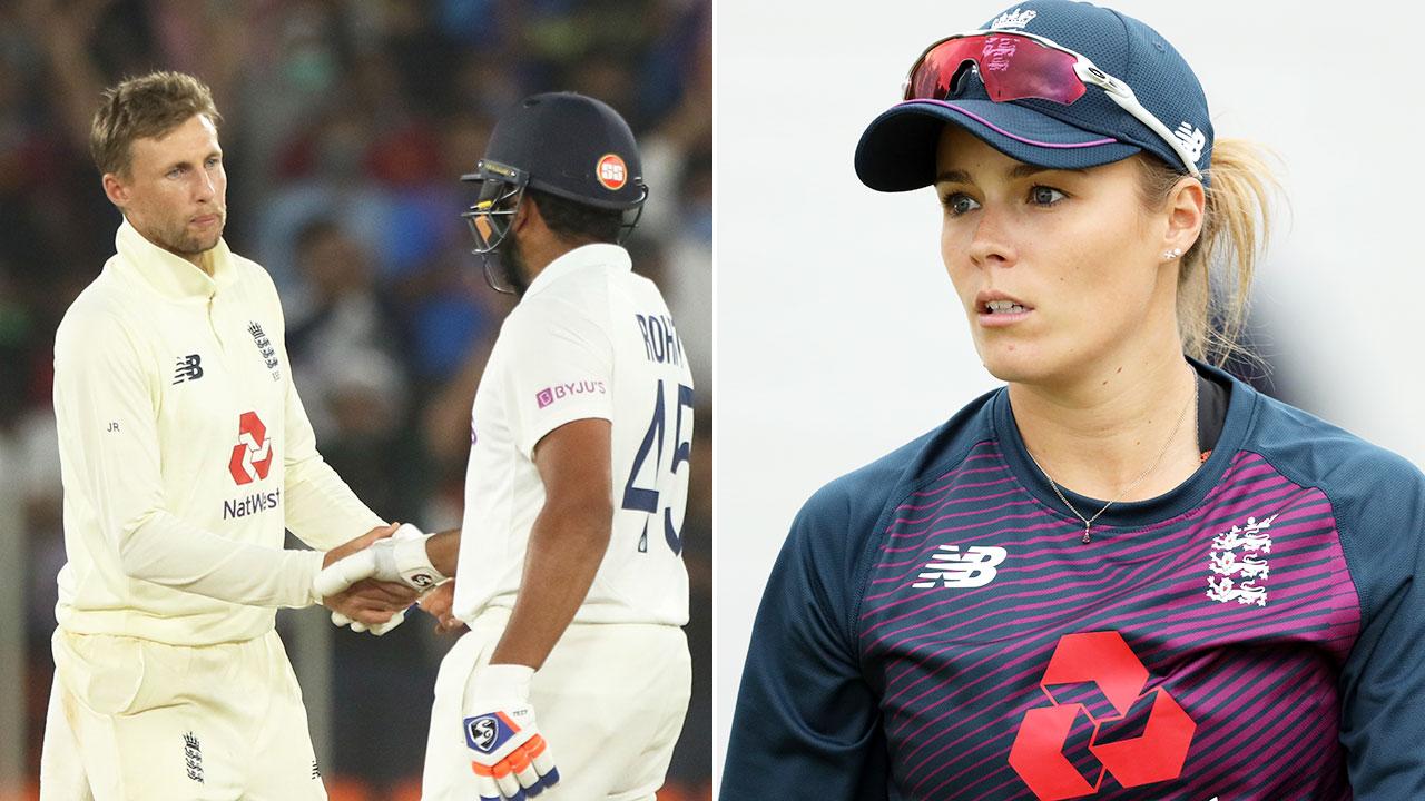 'In the wrong': England fume over female cricketer's brutal joke