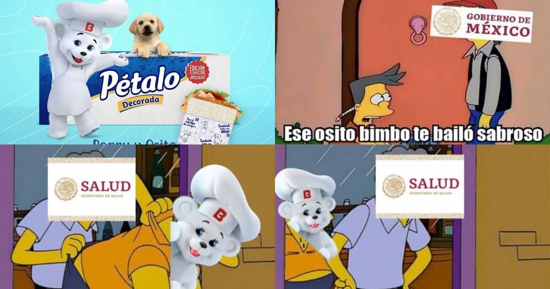 El Osito Bimbo Fue Expulsado Del Pan Pero No Contaban Con Su Astucia