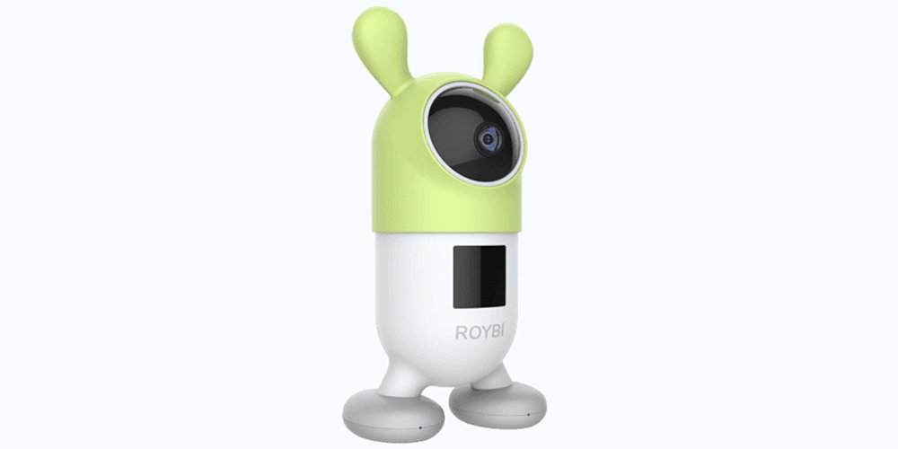 ROYBI Educational AI Robot Toy